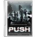 128x128px size png icon of push