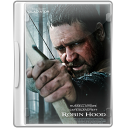 128x128px size png icon of robin hood
