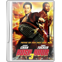 128x128px size png icon of rush hour 3