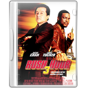 128x128px size png icon of rush hour 4