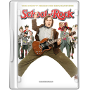 128x128px size png icon of school of rock