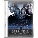 128x128px size png icon of star trek