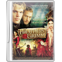 128x128px size png icon of the brothers grimm