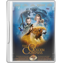 128x128px size png icon of the golden compass