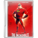 128x128px size png icon of the incredibles walt disney