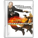 128x128px size png icon of the transporter 2