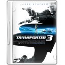 128x128px size png icon of the transporter 3