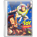 128x128px size png icon of toy story walt disney