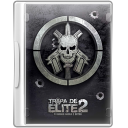 128x128px size png icon of tropa de elite 2