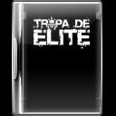 128x128px size png icon of tropa de elite