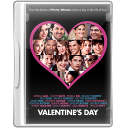 128x128px size png icon of valentines day