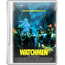 128x128px size png icon of watchmen 1