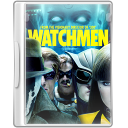 128x128px size png icon of watchmen 2