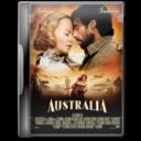 128x128px size png icon of Australia 2