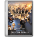 128x128px size png icon of Bedtime Stories