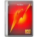 128x128px size png icon of Bolt