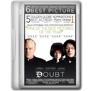 128x128px size png icon of Doubt 1
