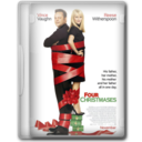 128x128px size png icon of Four Christmases