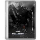 128x128px size png icon of GI Joe Rise of Cobra