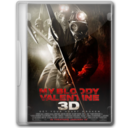 128x128px size png icon of My Bloody Valentine 3D