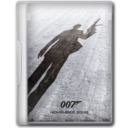128x128px size png icon of Quantum of Solace 2