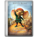 128x128px size png icon of Tale of Despereaux 2