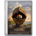 128x128px size png icon of Tale of Despereaux