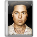 128x128px size png icon of The Curious Case of Benjamin Button 3