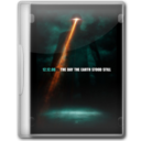 128x128px size png icon of The Day The Earth Stood Still 1