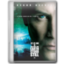 128x128px size png icon of The Day The Earth Stood Still 2