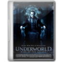 128x128px size png icon of Underworld Rise of the Lycans