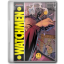 Watchmen Icon