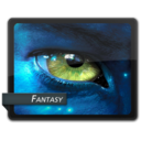128x128px size png icon of Fantasy