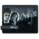 128x128px size png icon of Magic 2