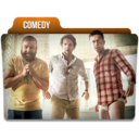 128x128px size png icon of Comedy
