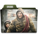 128x128px size png icon of Drama
