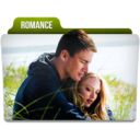 128x128px size png icon of Romance