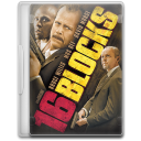 16 Blocks Icon
