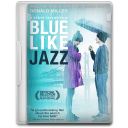 Blue Like Jazz Icon