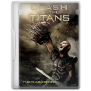 Clash of the Titans Icon