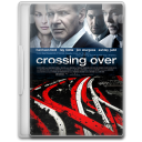 Crossing Over Icon