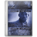 Enemy of the State Icon