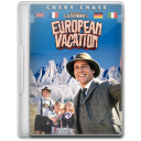European Vacation Icon