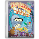 Futurama Benders Big Score Icon