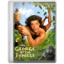 George of the Jungle Icon