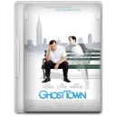 Ghost Town Icon