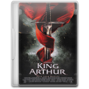 King Arthur Icon
