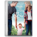 Life As We Know It Icon