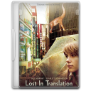 Lost in Translation Icon