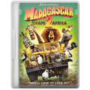 Madagascar Escape 2 Africa Icon